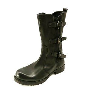 Vintage Foundry Co. Leather Fashion Boot NEW